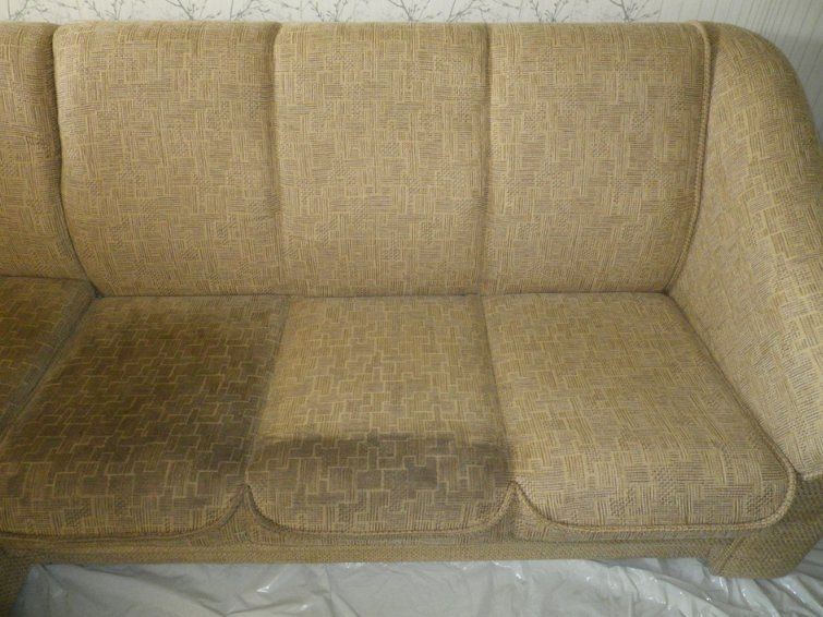 химчистка дивана в орле